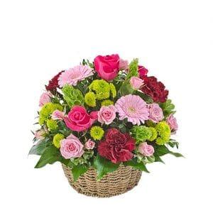 florist glenroy
