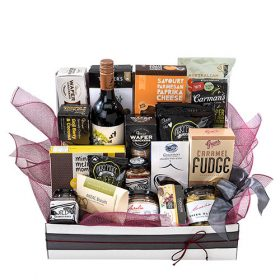 Fathers Day Hamper Delivery