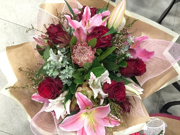 Florist in Broadmeadows