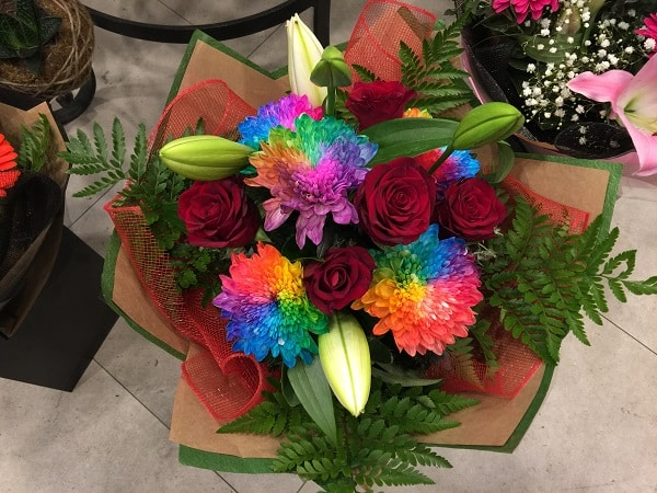flower delivery pascoe vale