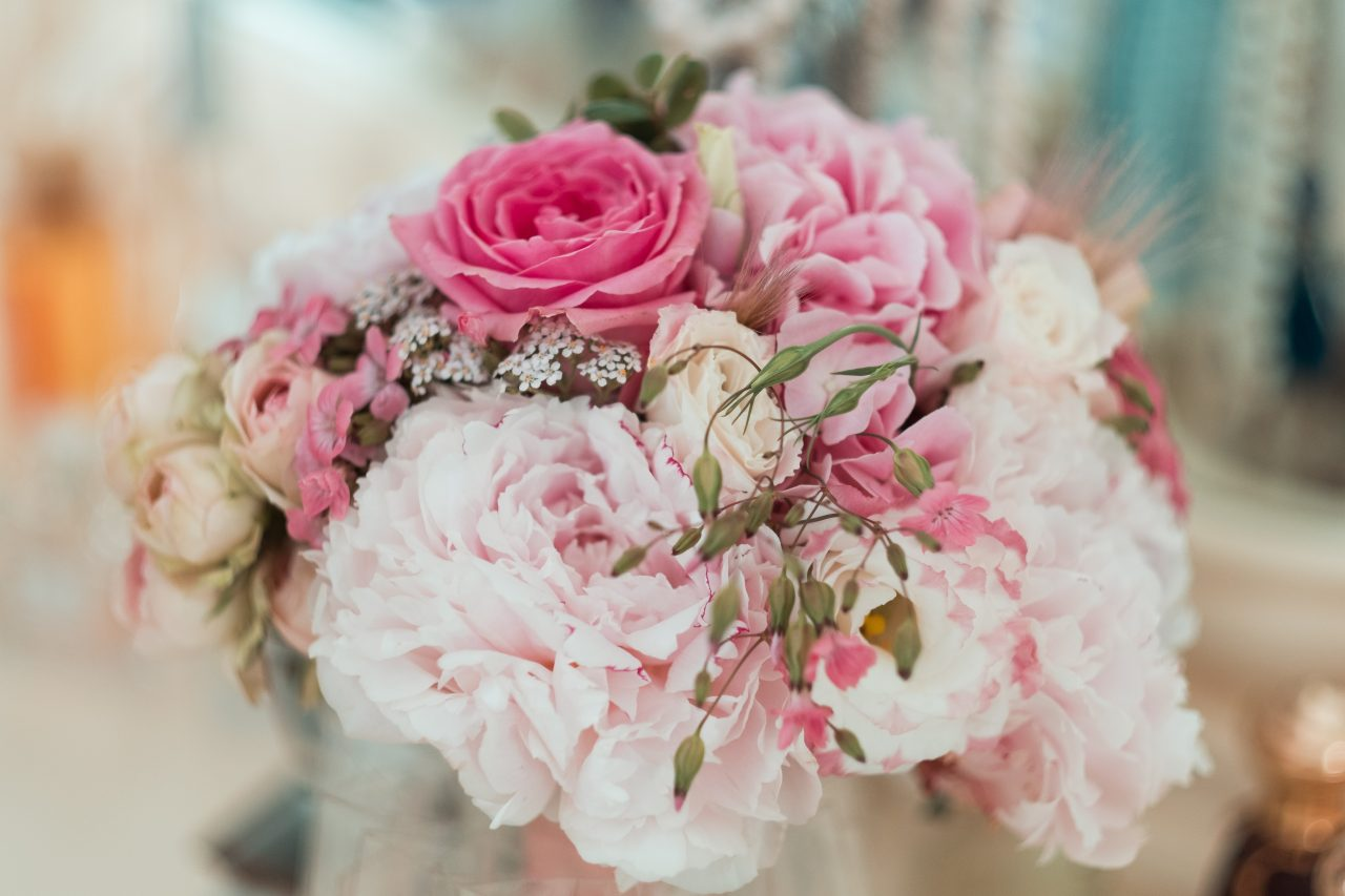 cheap wedding flowers packages