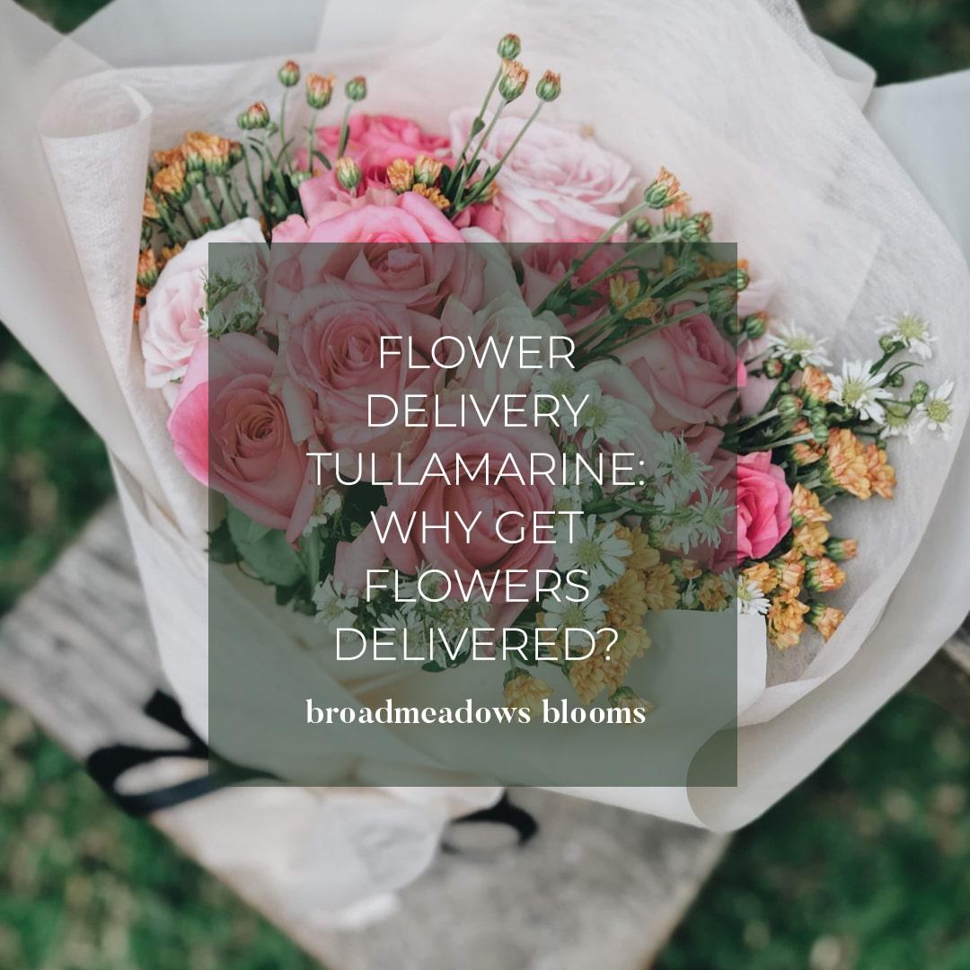 tullamarine florist
