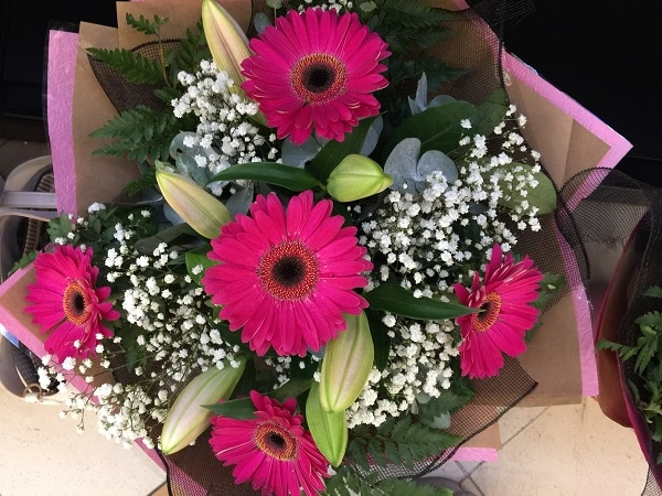 flower delivery greenvale